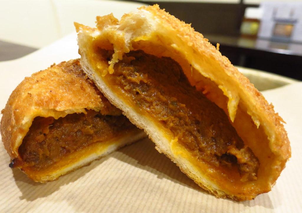 祭事用メニューカリーパン2